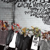 Local Natives - Wide Eyes