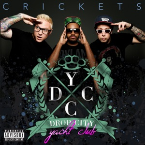 Crickets - EP