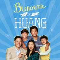 Télécharger Bienvenue chez les Huang, Saison 3 (VF) Episode 12