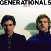 Generationals - When They Fight, They Fight