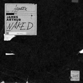 Naked (Acoustic Version) - Single