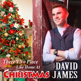 Single At Christmas.There S No Place Like Home At Christmas Single By David James
