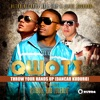 Throw Your Hands Up (Dancar Kuduro) [Radio Edit] {feat. Pitbull & Lucenzo} - Single, Qwote