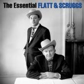 Flatt & Scruggs - Big Black Train