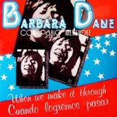 Barbara Dane - truck driving woman