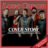 Love Canon - Solsbury Hill / Icecaps of Pentatonia-medley