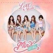 Minx - Love Shake