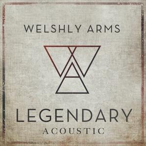 Legendary (Acoustic) - Single Mp3 Download