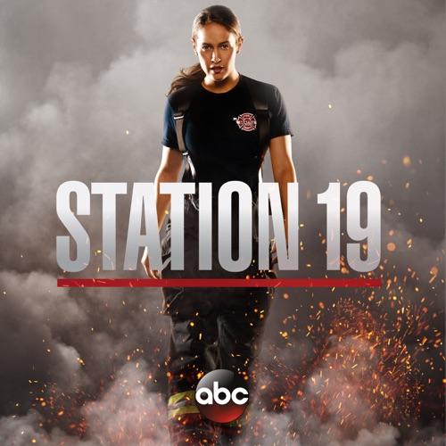 Station 19, Season 1 poster