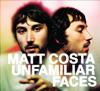 Matt Costa - Mr. Pitiful artwork