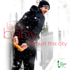 LadBaby - We Built This City kunstwerk