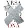 Yrsa Sigurðardóttir - DNA (uforkortet)