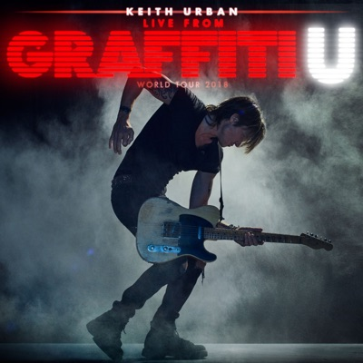 Never Comin Down (Live from St. Louis, MO, 6/15/2018) - Single - Keith Urban