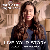 Live Your Story - Auli'i Cravalho cover.
