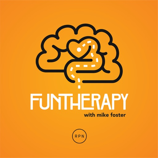 Cover image of Fun Therapy