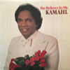 Kamahl - You Needed Me artwork