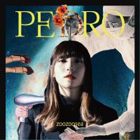 PEDRO [BiSH AYUNi D Solo Project] - zoozoosea artwork