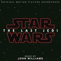 Star Wars: The Last Jedi - Official Soundtrack