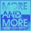 More More Freejak Remix feat Karen Harding Single