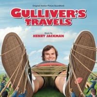 Henry Jackman: Gulliver's Travels (iTunes)
