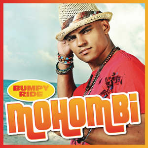 Mohombi & Pitbull - Bumpy Ride feat. Pitbull