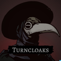 Turncloaks - D&D5E Dark Fantasy Actual Play podcast