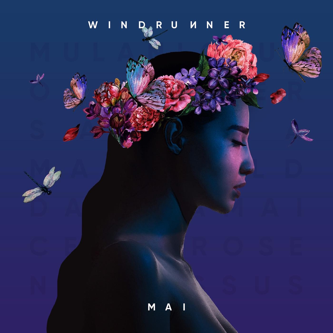 Windrunner - MAI (2018)