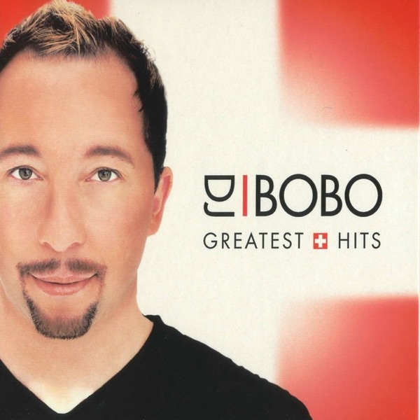 DJ Bobo mit Let the Dream Come True