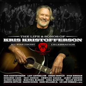 Kris Kristofferson, Alison Krauss, Reba McEntire, Lady Antebellum, Willie Nelson, Jon Randall, Larry Gatlin, Jessi Alexander, Jessi Colter, Jack Ingram, Buddy Miller, Martina McBride, Ryan Bingham, Lee Ann Womack, Jennifer Nettles, Rosanne Cash, Emmylou Harris, Rodney Crowell, Dierks Bentley, The Travelin' McCourys, Darius Rucker, Jamey Johnson, Hank Williams, Jr., Eric Church & Shooter Jennings - Why Me