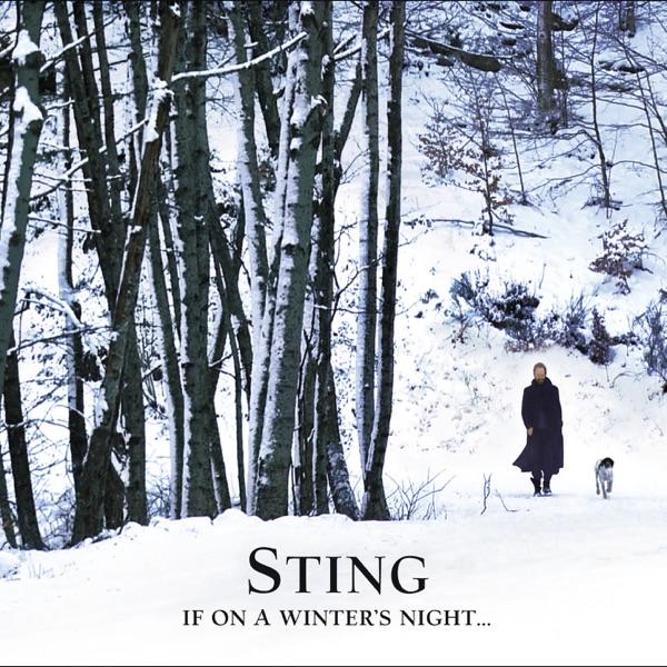 Sting mit Gabriel's Message
