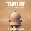 Alle Farben - Tempelhof (2018 Rework) Grafik