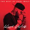 Karl Wolf - Yalla Habibi (feat. Rime & Kaz Money) artwork