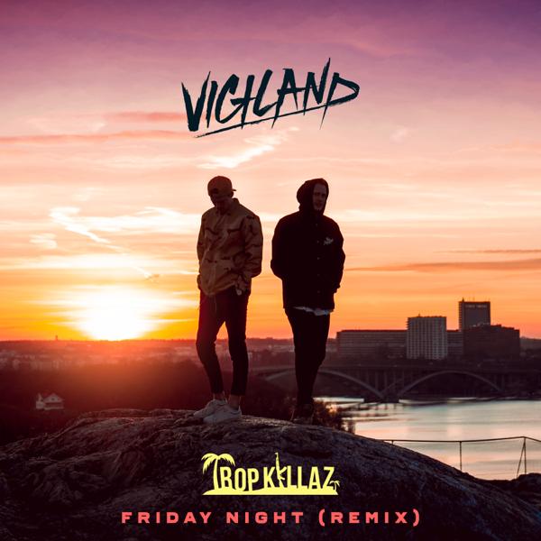 Friday Night (Tropkillaz Remix) - Single by Vigiland on iTunes
