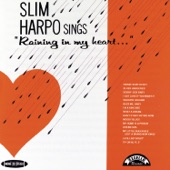 Slim Harpo - I've Got Love If You Want It