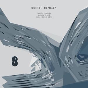 Yansima - Ruimte (Federico Giorgi Remix)