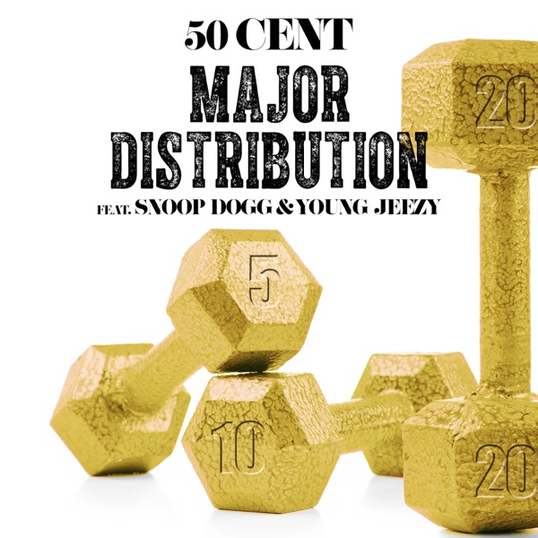 Major Distribution (Edited Version) [feat. Snoop Dogg & Young Jeezy] - Single