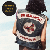 Because I'm Me (Bondax Remix) - The Avalanches