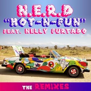 Hot-n-Fun (feat. Nelly Furtado) [The Remixes]