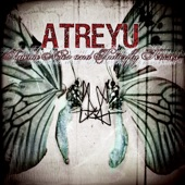 Atreyu - Lip Gloss and Black