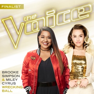 Wrecking Ball (The Voice Performance) - Single Mp3 Download