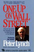 One Up On Wall Street (Abridged)