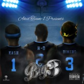Akid Team 1 Presents Big 3
