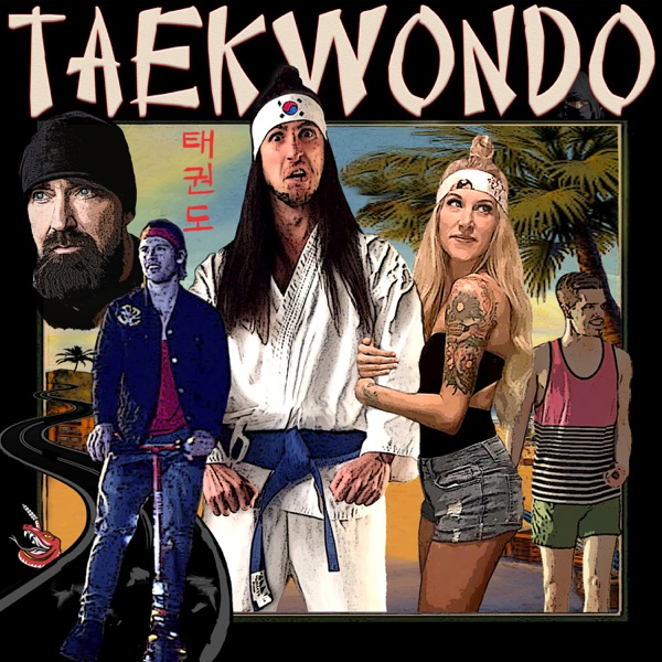 Taekwondo - Single