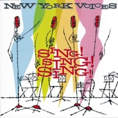New York Voices - In a Mellow Tone