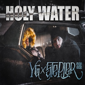 Holy Water - Single Mp3 Download