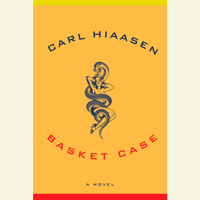 Basket Case (Unabridged)