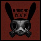 Badman - EP