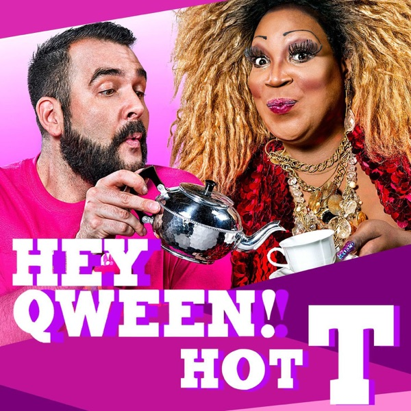 Hot T with Jonny McGovern & Lady Red
