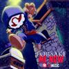 JT Music - Forsake Me Now artwork