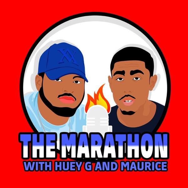 The Marathon Podcast